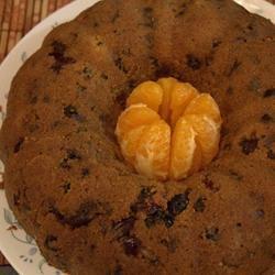 Apricot Fruitcake shreya