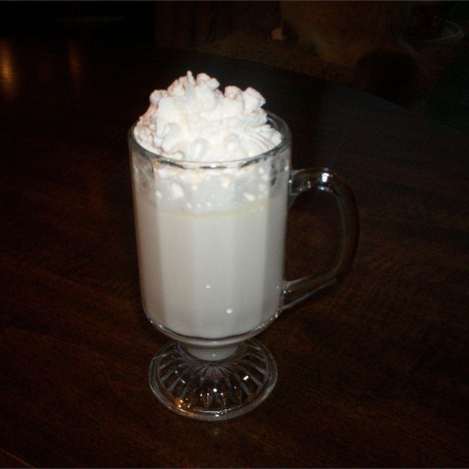 Snow Flake Cocoa Deb C