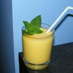Mango Lassi I