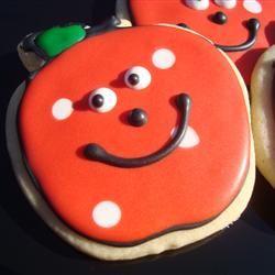 Mary's Sugar Cookies ashalia