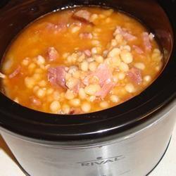 Navy Bean Soup II Paula