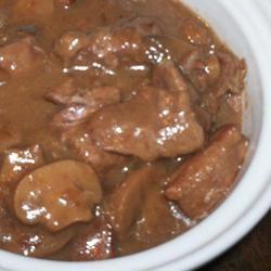 No-Peek Beef Stew