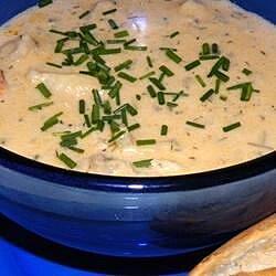 South Carolina She Crab Soup Recipe Allrecipes