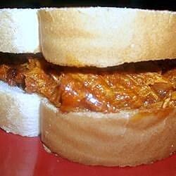 turkey bbq sandwiches recipe