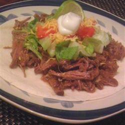 Green Chile Beef Tacos Happyschmoopies