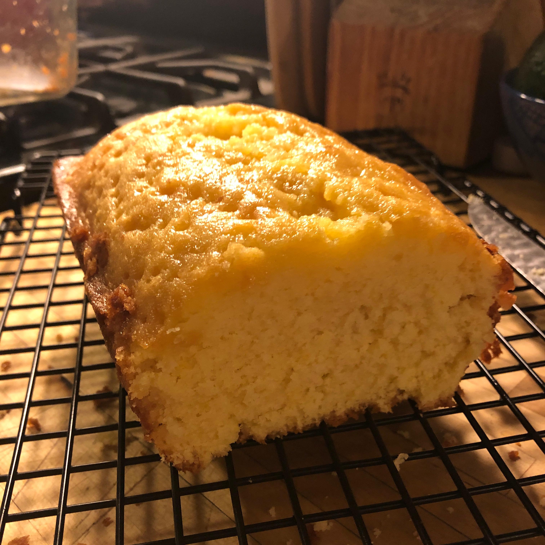 Yummy Lemon Bread