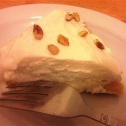 Fran's Angel Food Pie