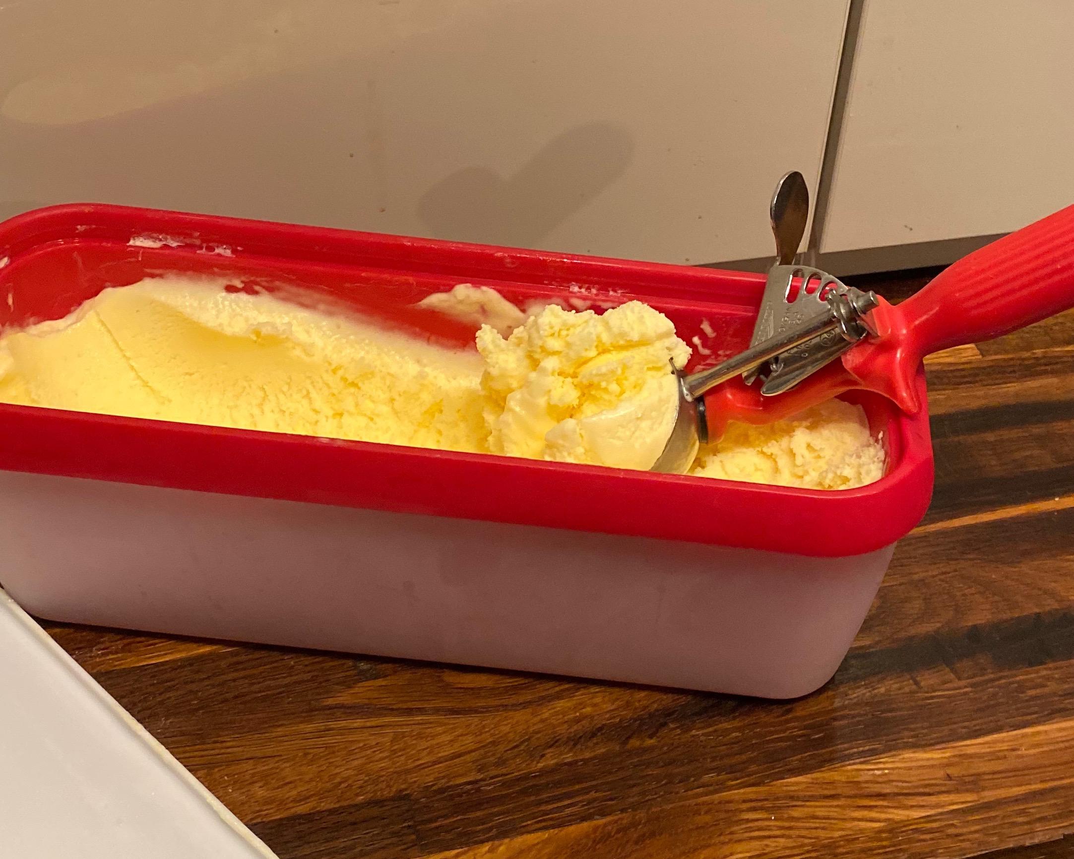 Super Lemon Ice Cream Glenn Robinson
