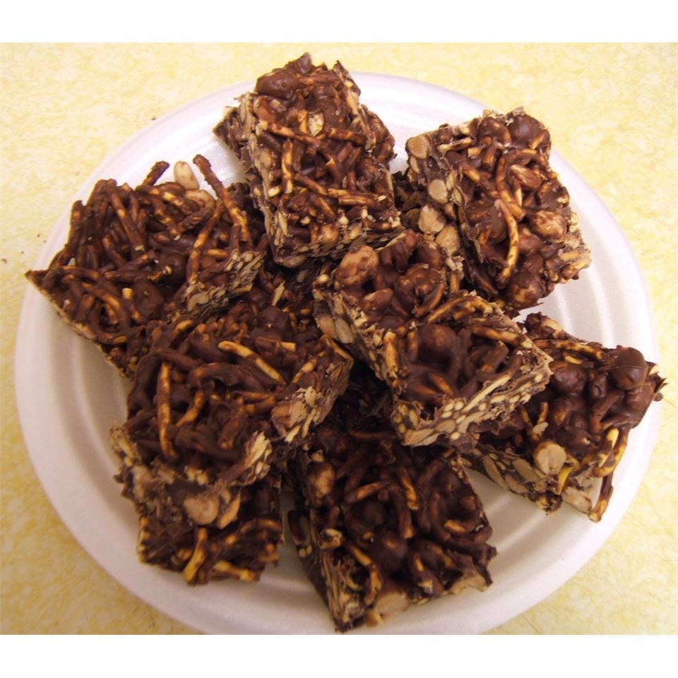 Chinese New Year Chocolate Candy Gwynne Kloch