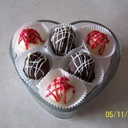 Cheesecake Pops Georgia Merino