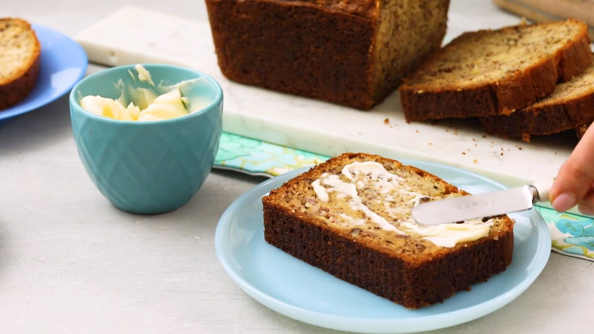 Banana Loaf Recipe Allrecipes