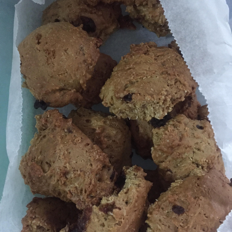 Almond Joy® Cookies
