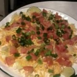 Taco Dip I