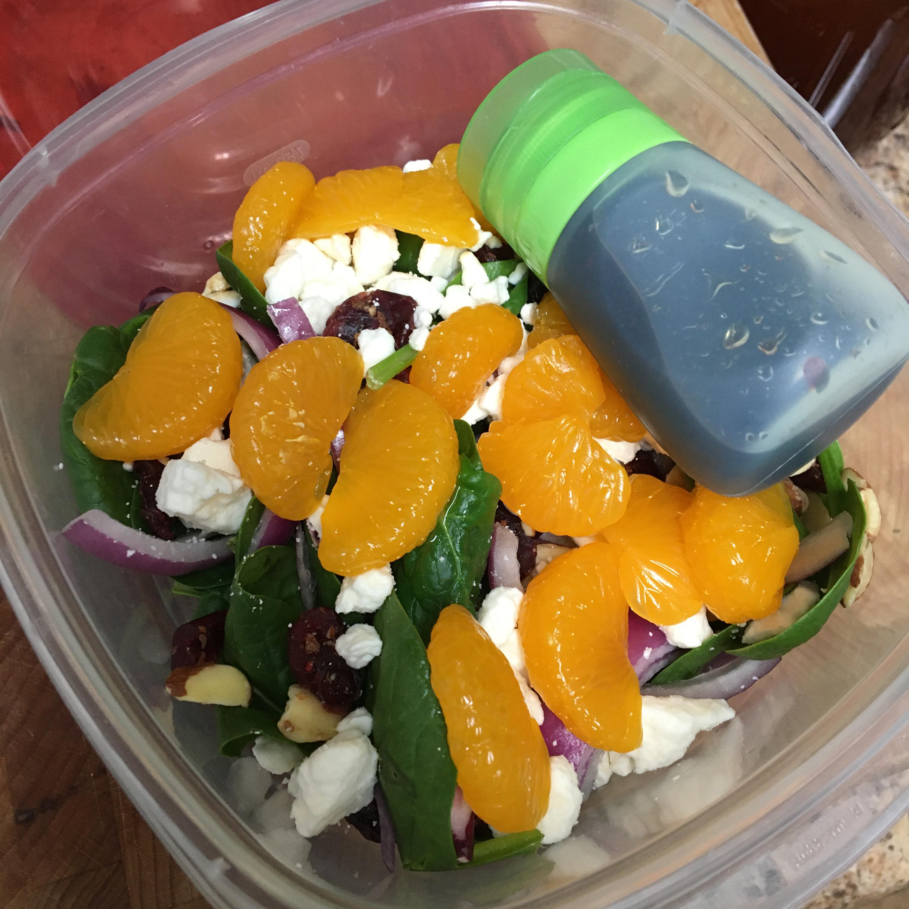 Beautiful Salad Ben Foster