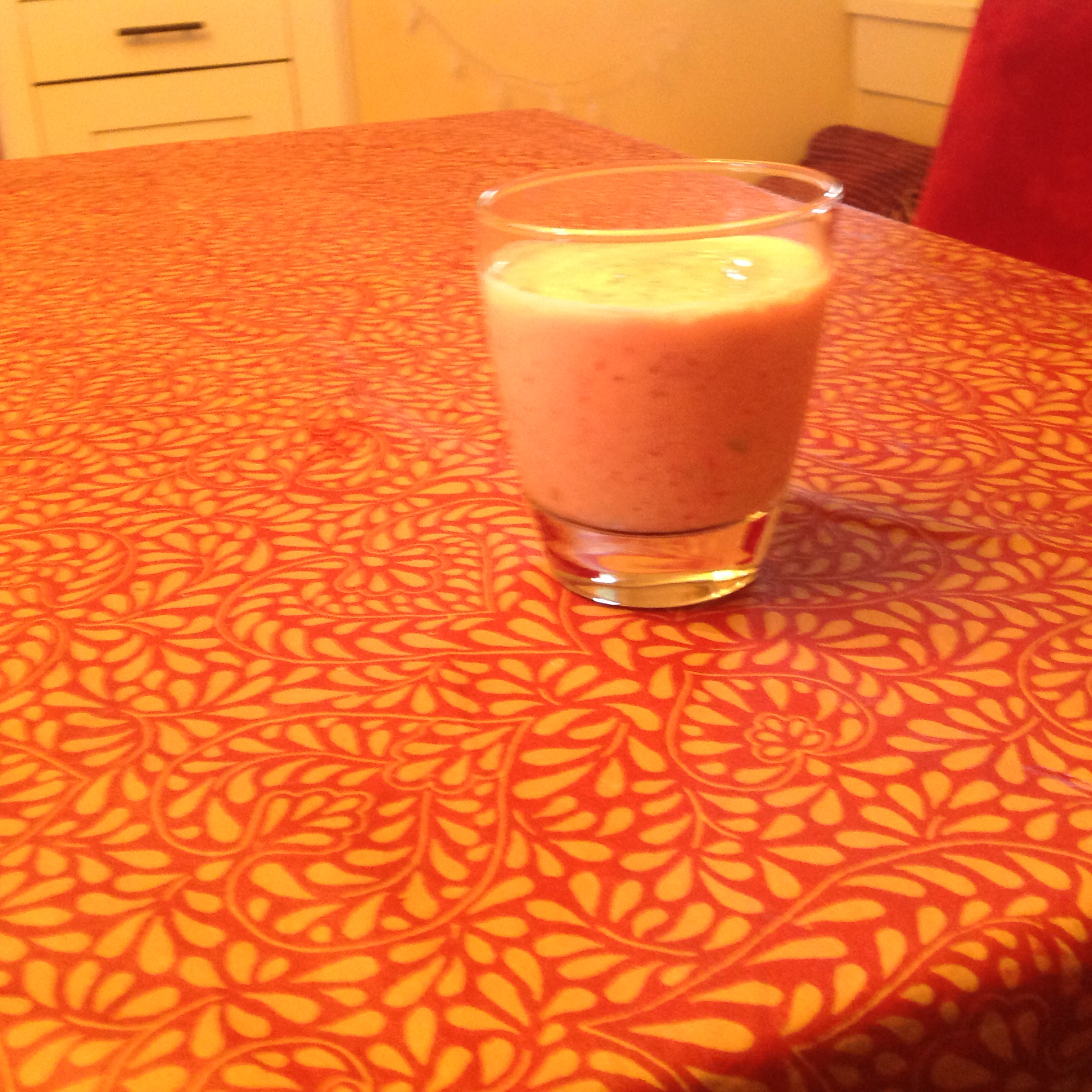 Bananerberry Smoothie eleanag
