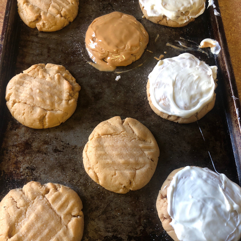 Classic Peanut Butter Cookies Maryann Savingme