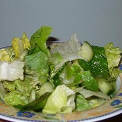 Sugar Salad 5Foot3