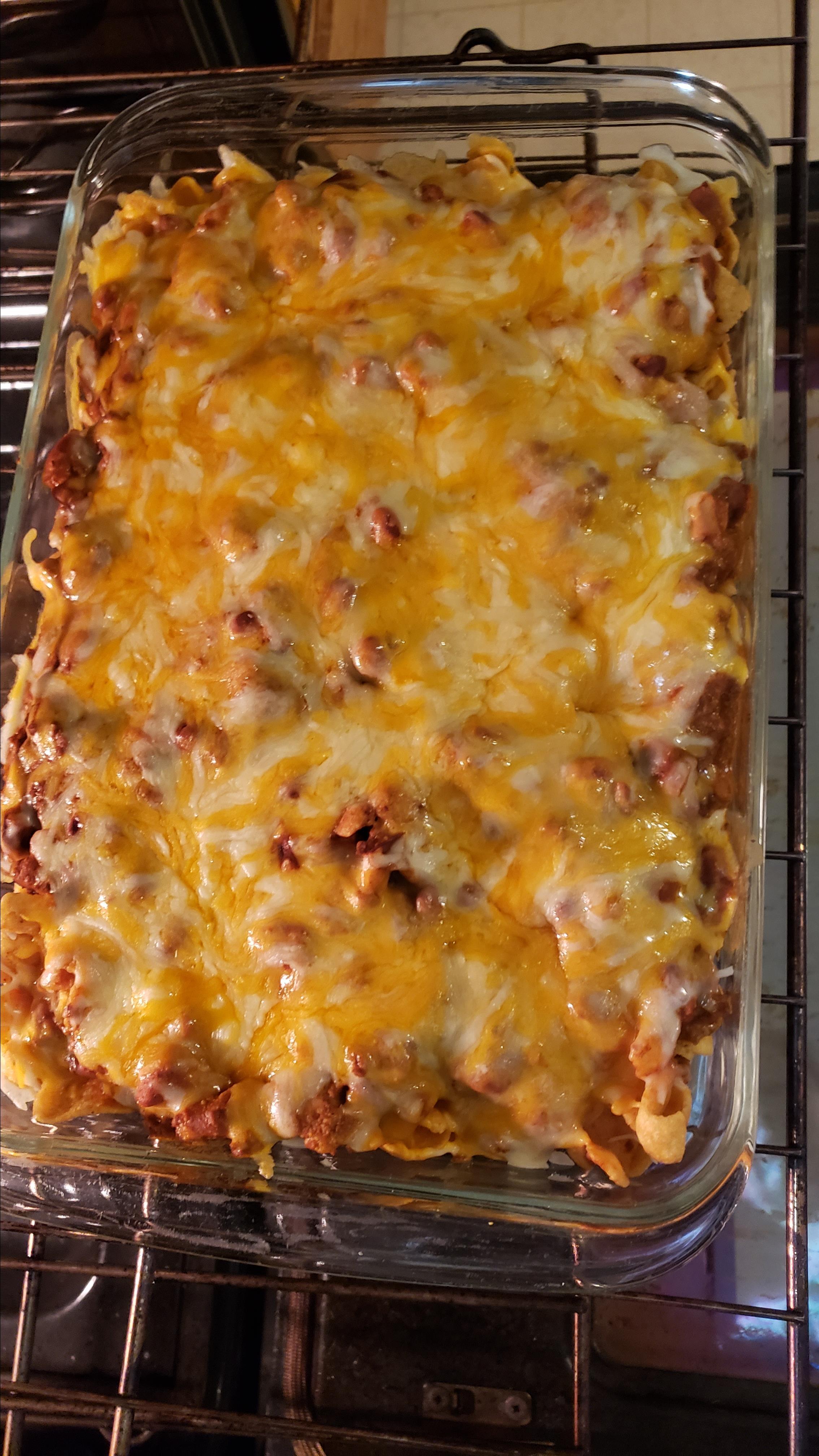 Debbie's Frito® Pie JoeyMarie