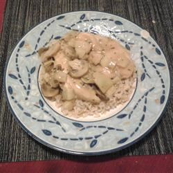Lemony Chicken with Artichoke Hearts may2mac