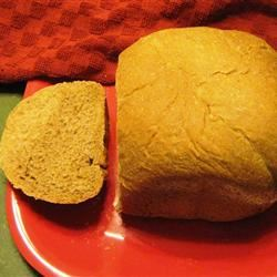 Steakhouse Wheat Bread for the Bread Machine jvdarcy