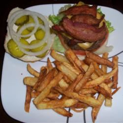 Bronco Burger blahs4life