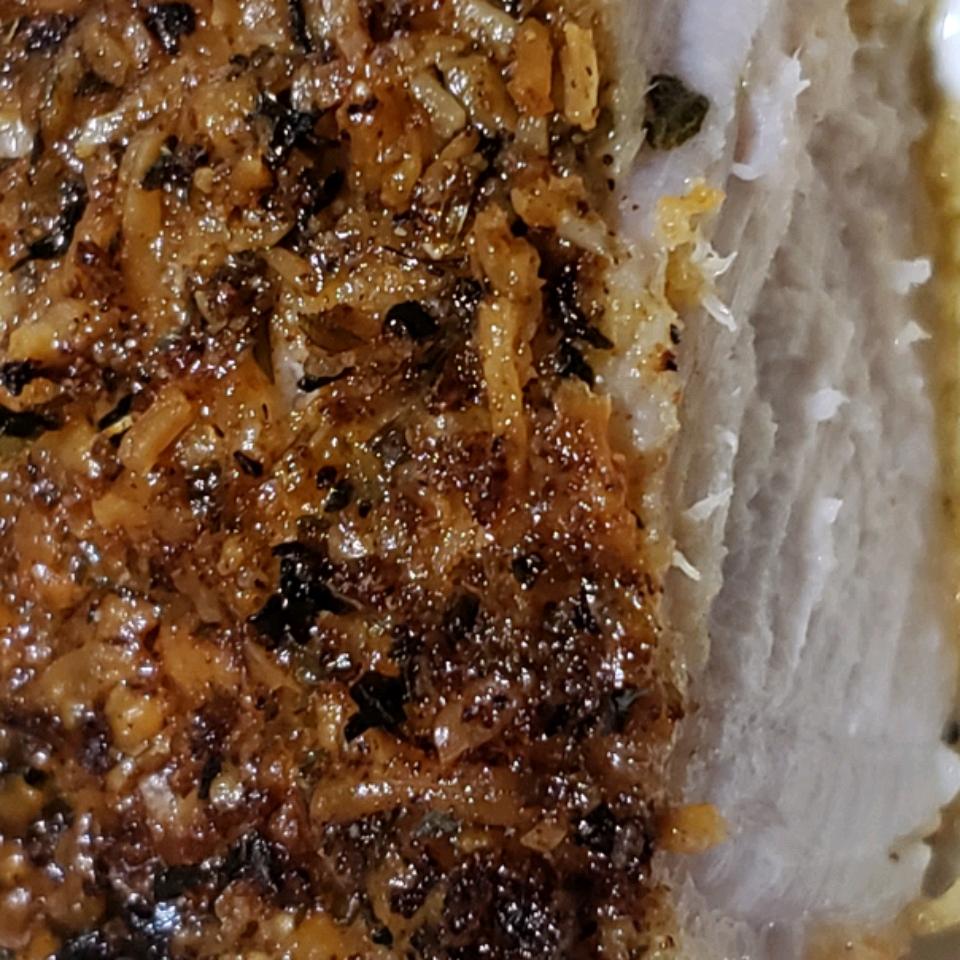 Breaded Air Fryer Pork Chops Sharon Dodge