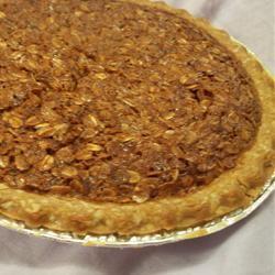 Oatmeal Pie II Rae