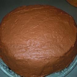 Serano Chocolate Cake ckopp