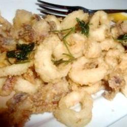 Calamari Macaronatha