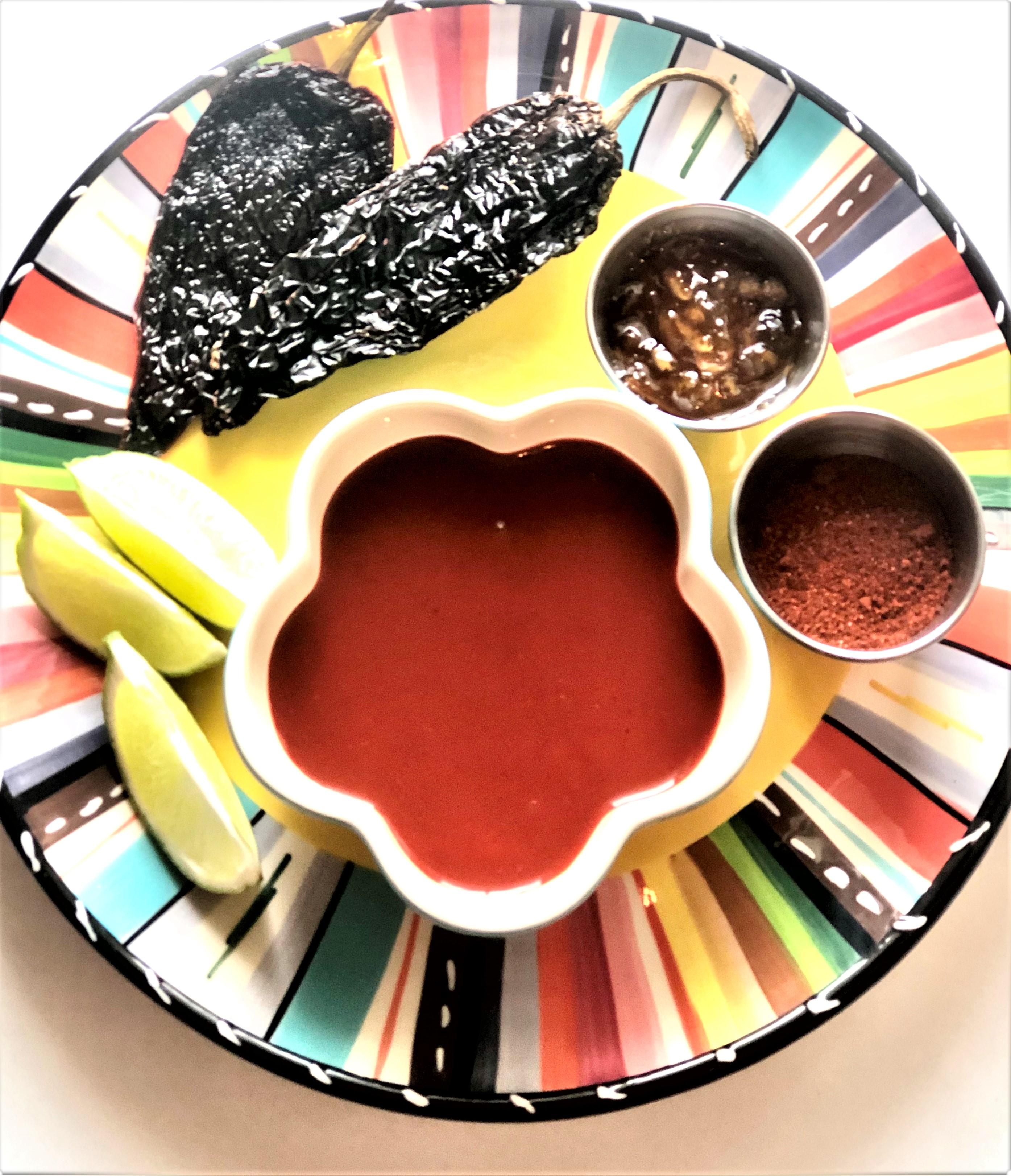Chamoy Sauce