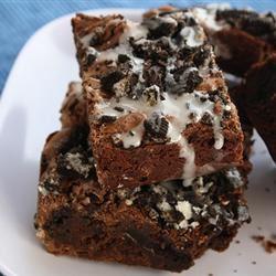 Oreo® Brownies