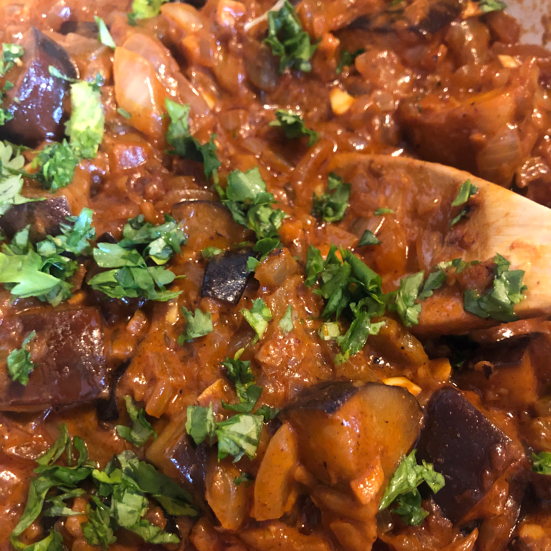 Exotic Brinjal (Spicy Eggplant) chiquitabag