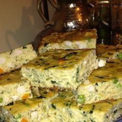 Tajin Sibnekh (Tunisian Chicken and Eggs)