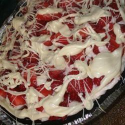 White Berry Pie MrsHappyHomemaker