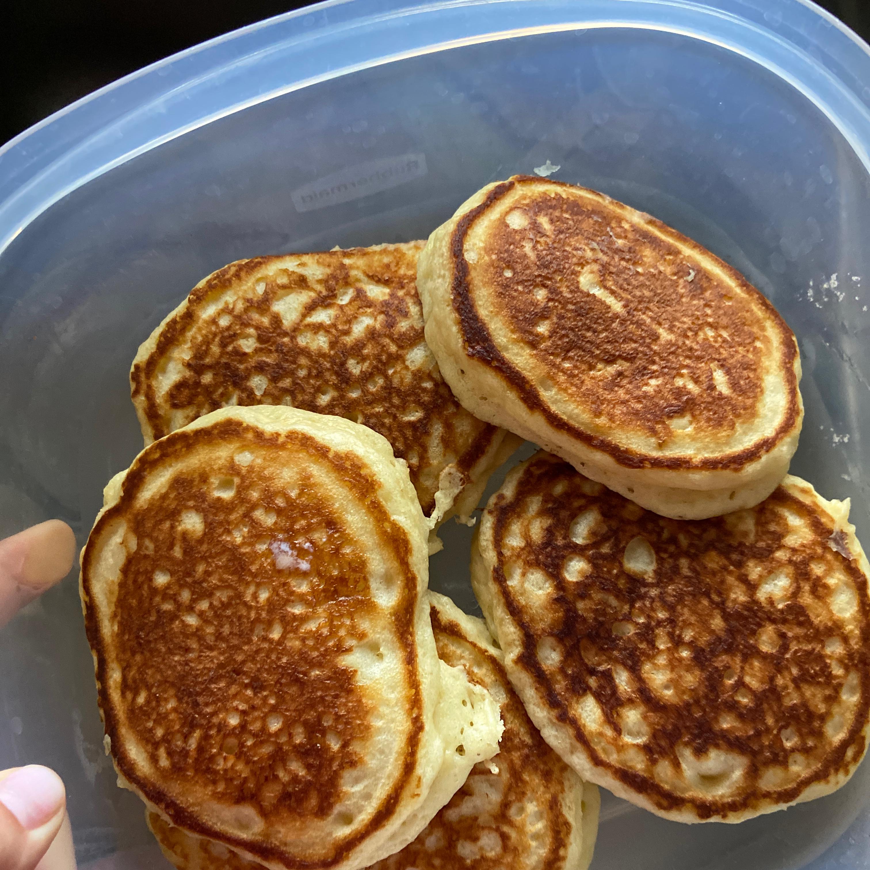 Fluffy Pancakes Kimberly Shimabuku