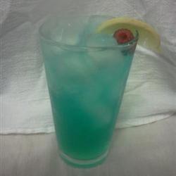 Electric Lemonade isiscrystal