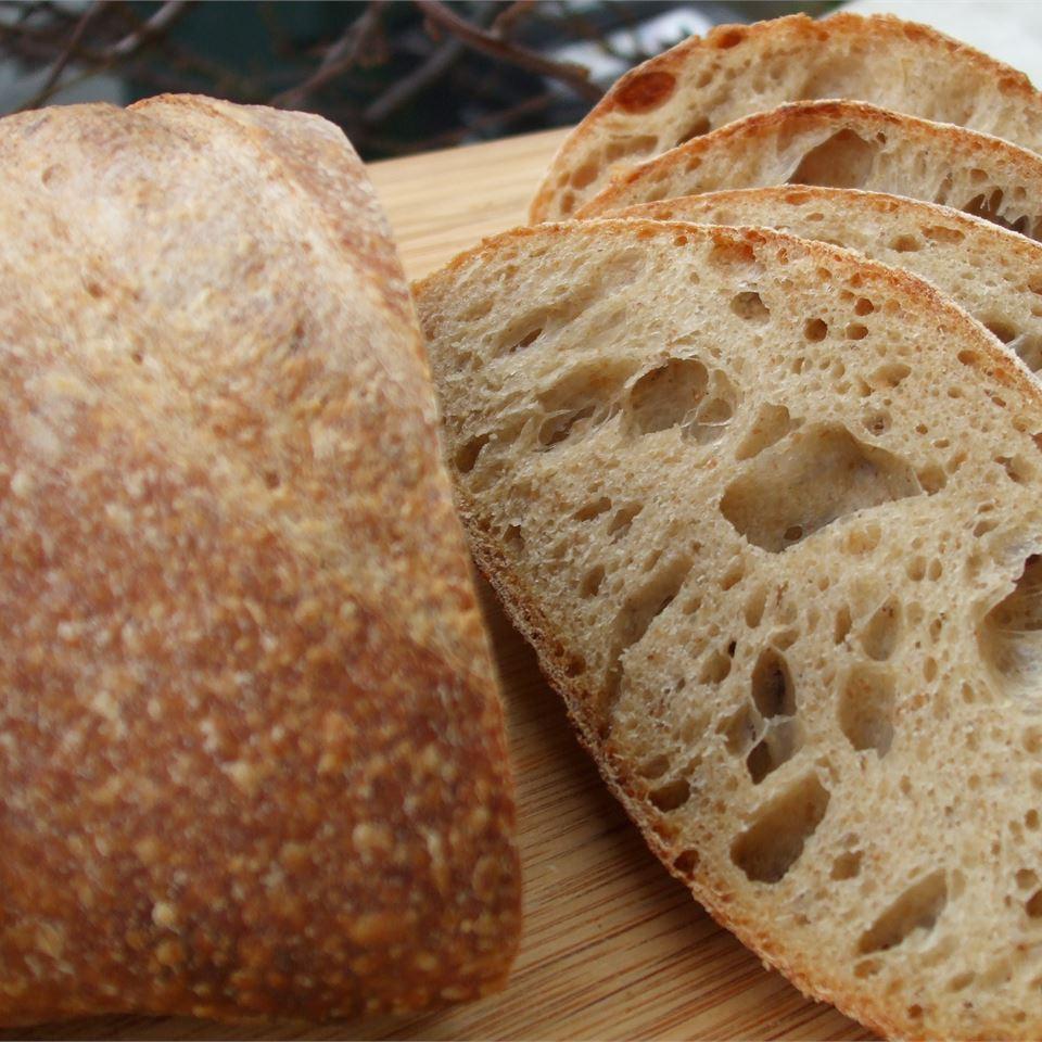 Chef Filip's Sourbread