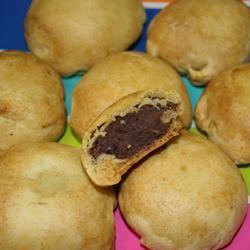 Adzuki Mooncake