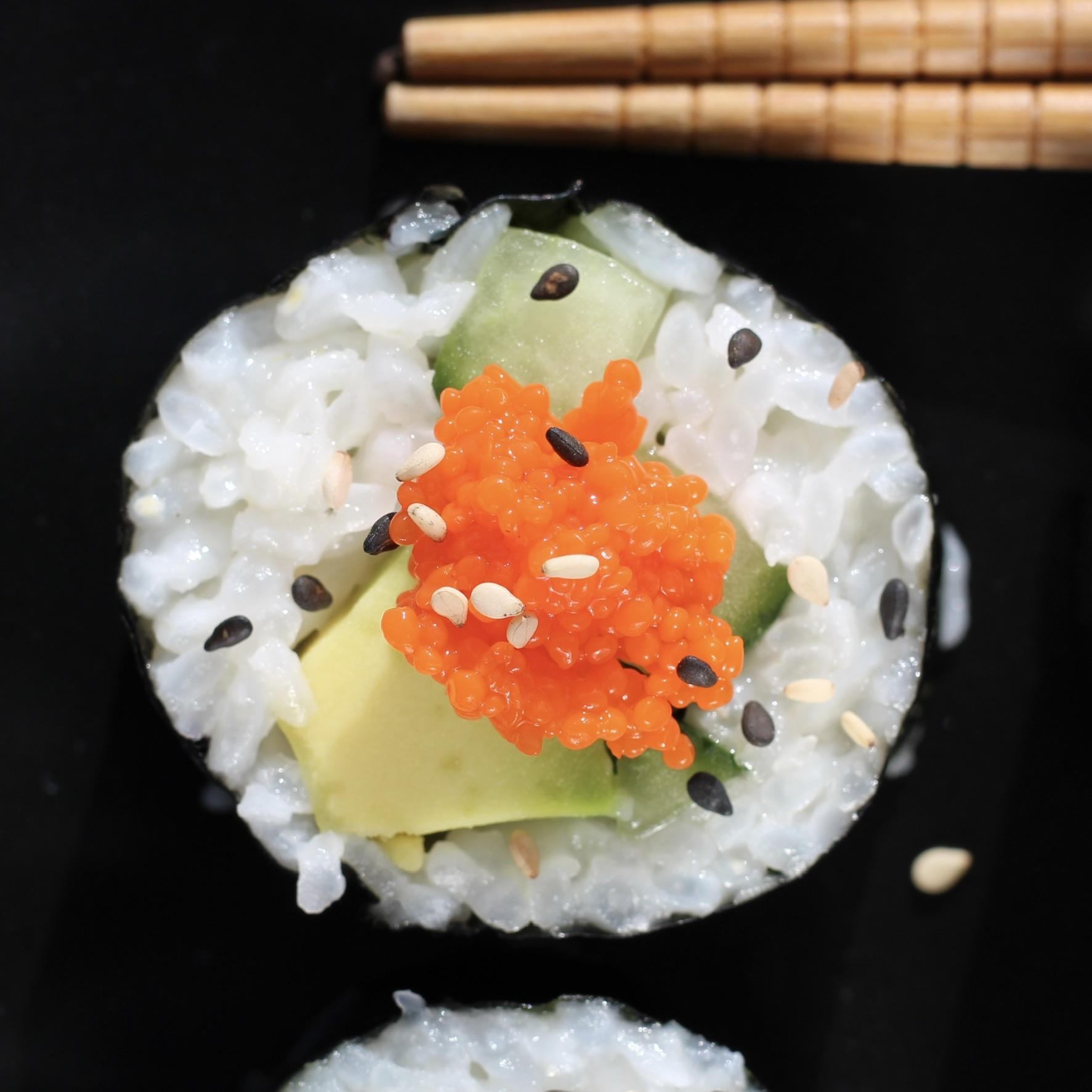 Instant Pot® Sushi Rice Buckwheat Queen
