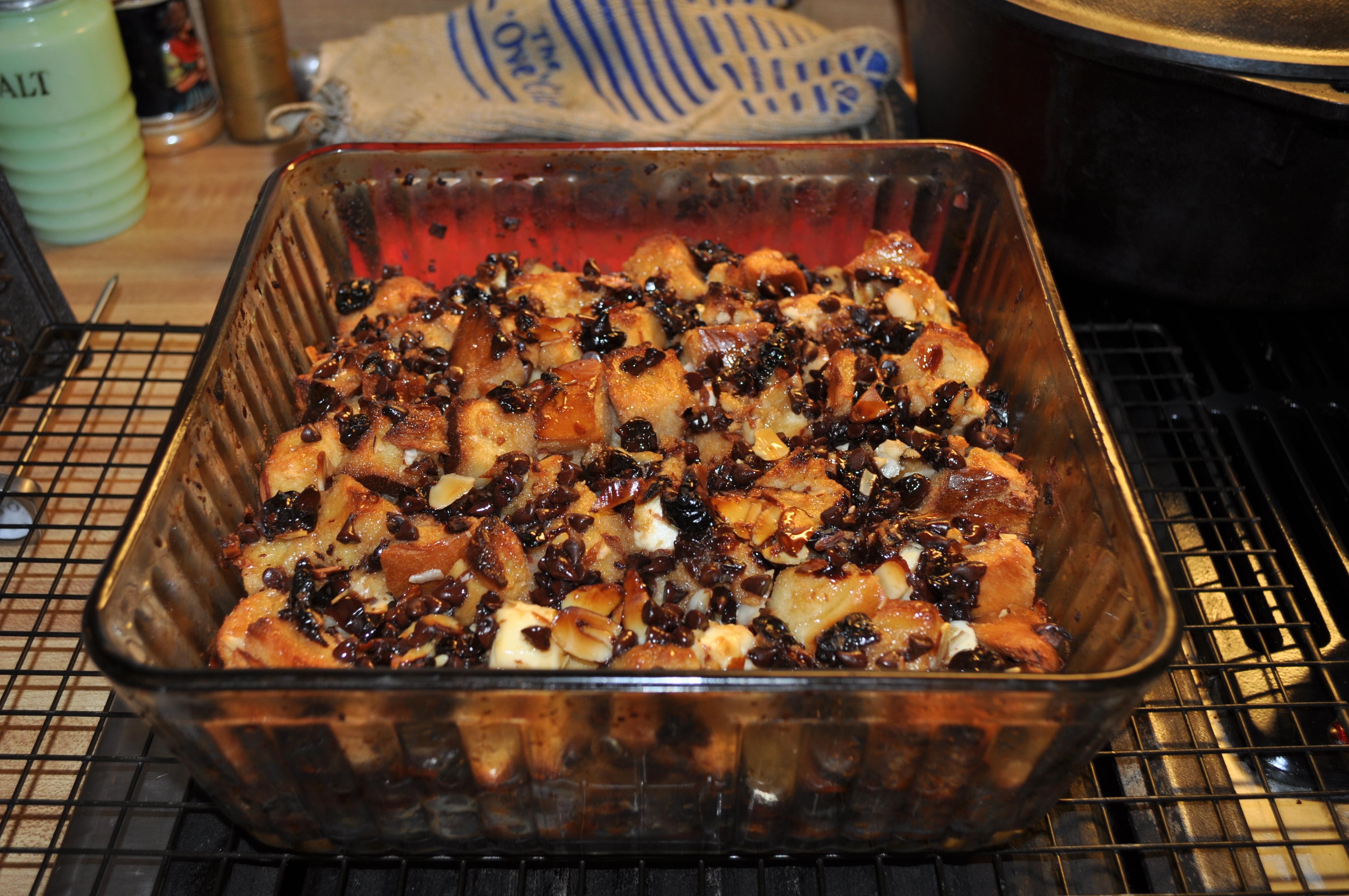 Overnight Blueberry French Toast Casserole Betty Dickson
