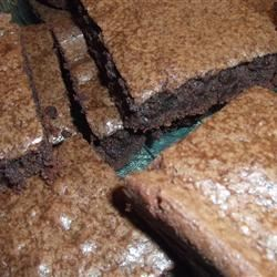 Brooke's Best Bombshell Brownies Xccentric