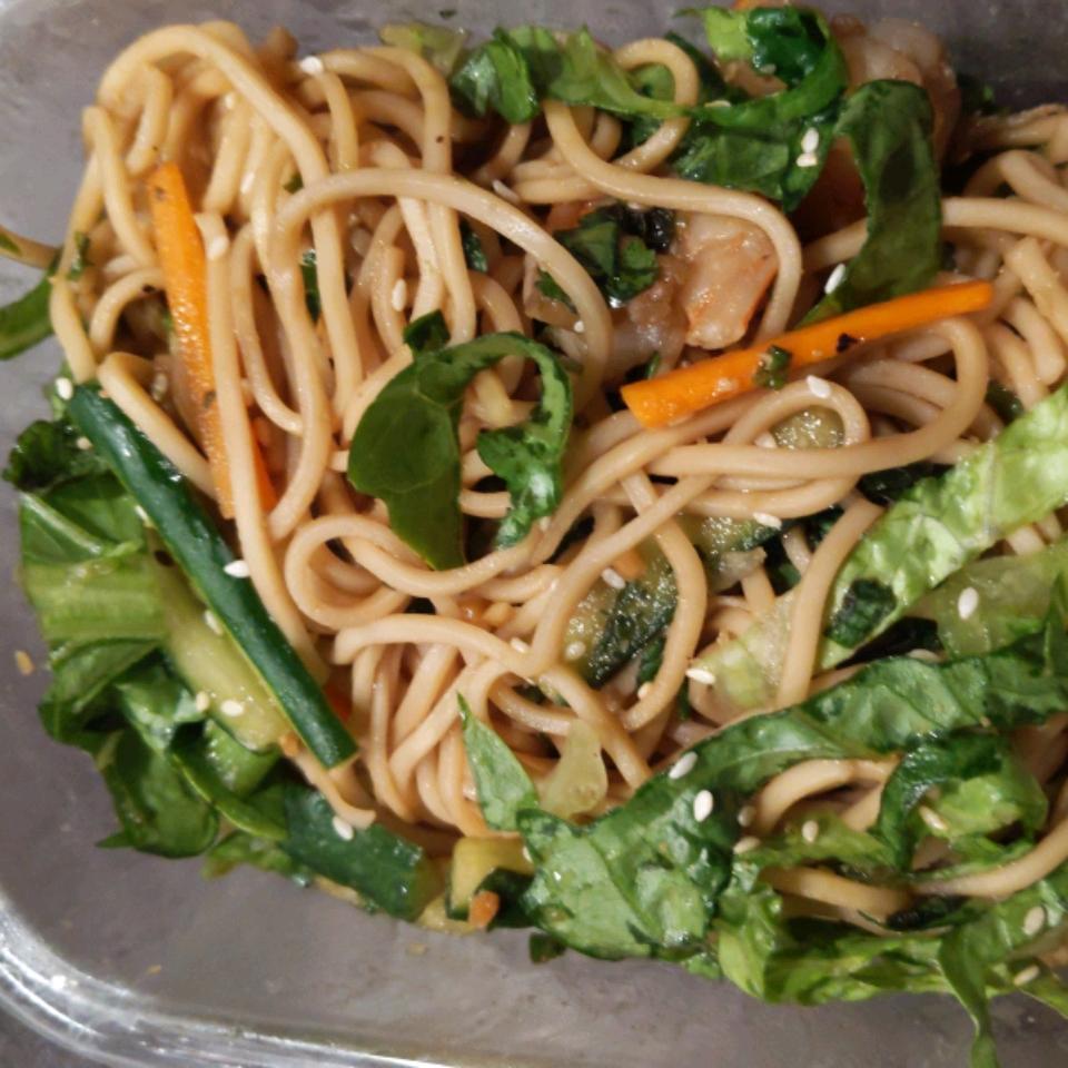 Noodle Bowls Jonas Del Prado
