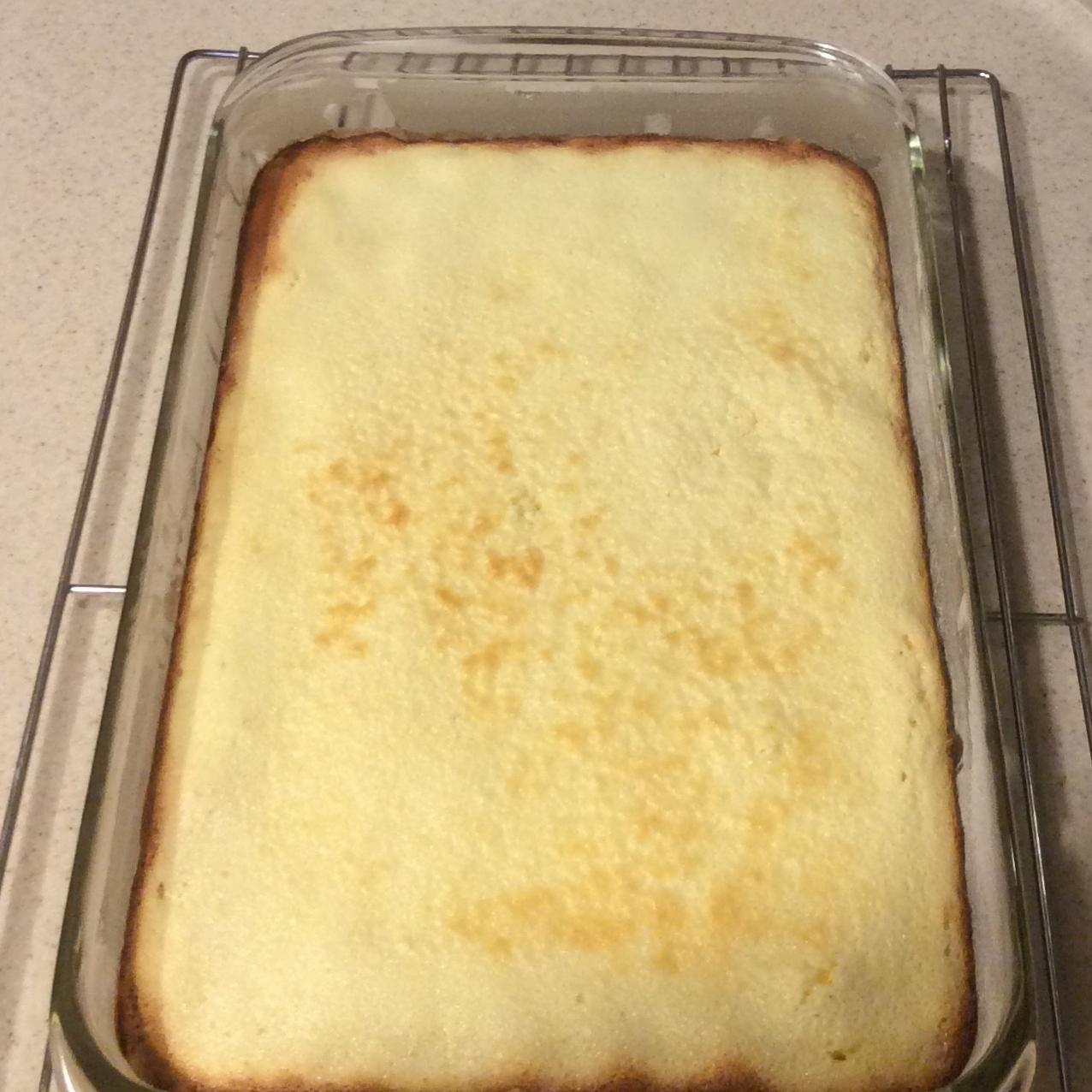 Ooey Goey Cake
