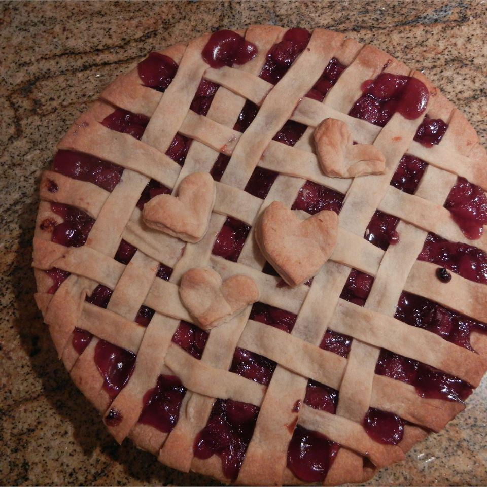 Cherry Pie IV