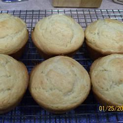 Grandmother's Muffins