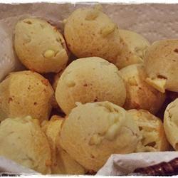 Brazilian Cheese Puffs (Pao de Queijo) I Love Spatula