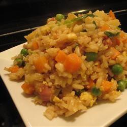 Pineapple Fried Rice II
