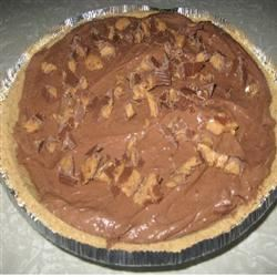 Double Layer Chocolate Peanut Butter Pie SBCHICA37