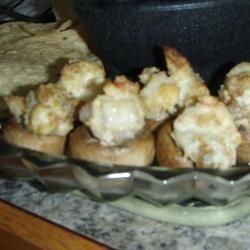 Gary's Stuffed Mushrooms janasue1459
