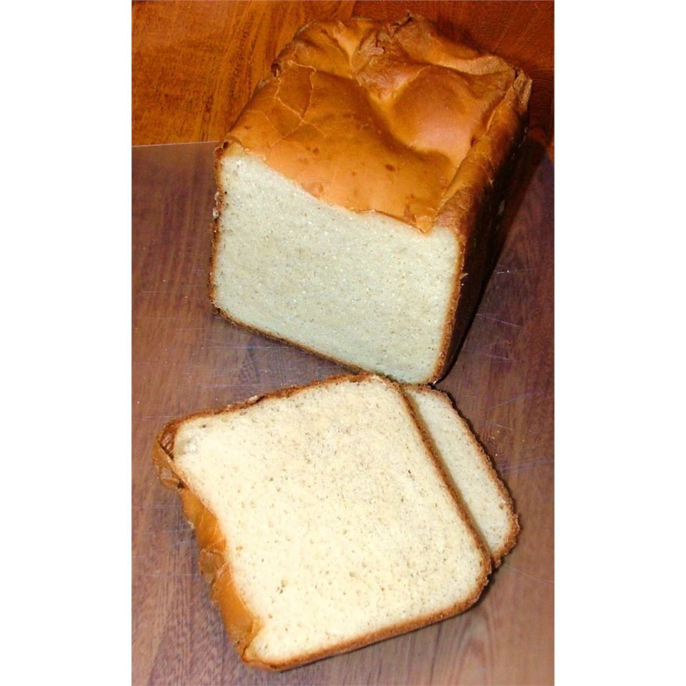 Cottage Cheese Bread II Lesley